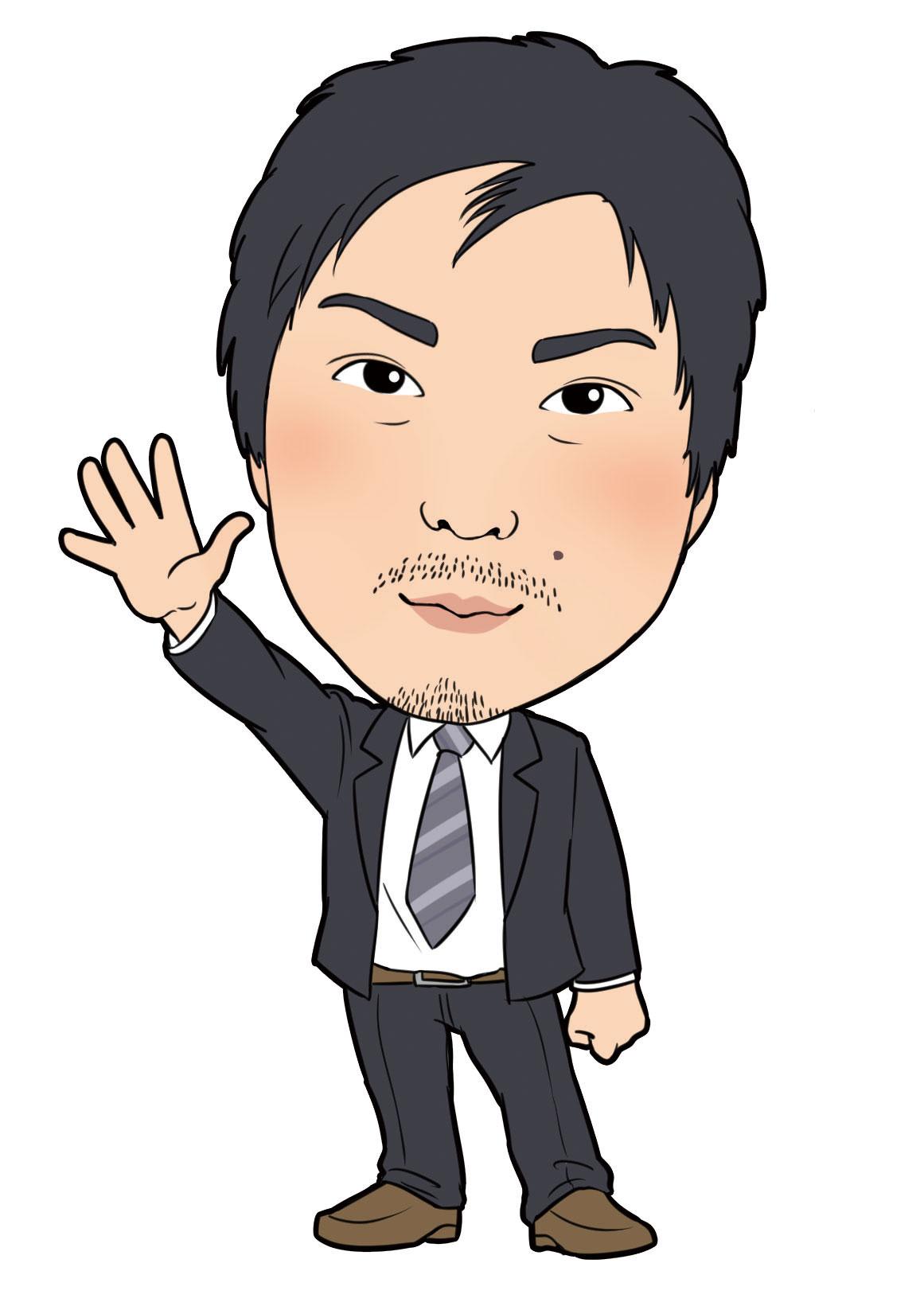 大工加藤建築株式会社 代表取締役 加藤様